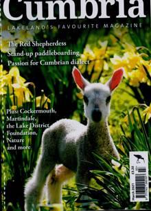Cumbria Magazine MAR 21 Order Online