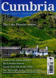 Cumbria Magazine MAY 21 Order Online