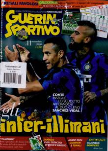 Guerin Sportivo Magazine Issue 11