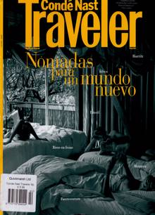Conde Nast Traveller Spanish Magazine 42 Order Online