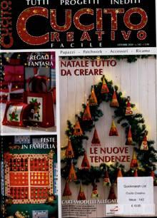 Cucito Creativo Magazine 42 Order Online
