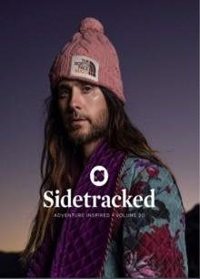 Sidetracked Magazine Vol 20 Order Online