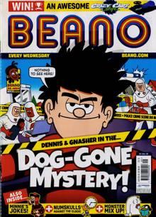 Beano Magazine 05/12/2020 Order Online