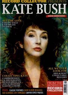 Kate Bush Deep Understanding Magazine Issue 03/12/2020