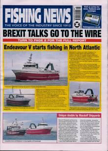 Fishing News Magazine 07/01/2021 Order Online