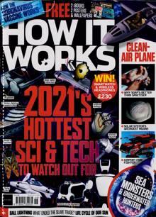 How It Works Magazine NO 146 Order Online