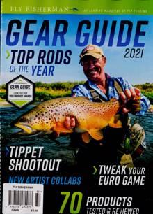 Fly Fisherman Magazine GEAR Order Online