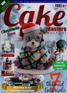 Cake Masters Magazine Issue NOV 20