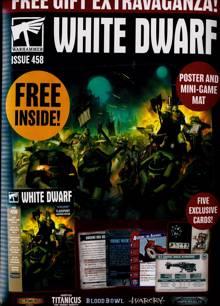 White Dwarf Magazine NOV 20 Order Online