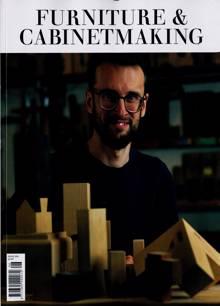 Furniture & Cabinet Making Magazine NO 296 Order Online
