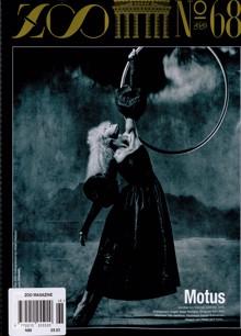 Zoo (German) Magazine Issue 68