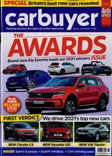 Carbuyer Magazine NO 18 Order Online