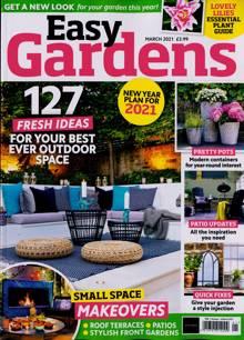 Easy Gardens Magazine Issue MAR 21