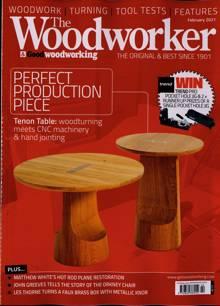 Woodworker Magazine FEB 21 Order Online
