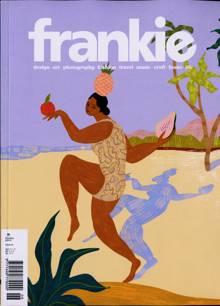 Frankie Magazine NO 98 Order Online