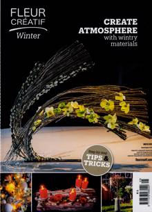 Fleur Creatif Magazine WINTER Order Online