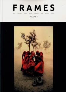 Frames Magazine Volume 2 Order Online