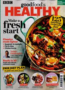 Bbc Home Cooking Series Magazine HEALTHY 21 Order Online