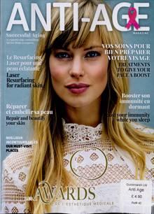 Anti-Age Magazine 40 Order Online