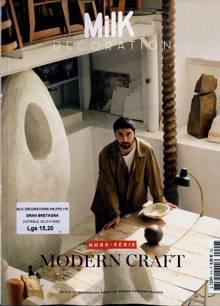 Milk Decoration Hors Serie Magazine 09 Order Online