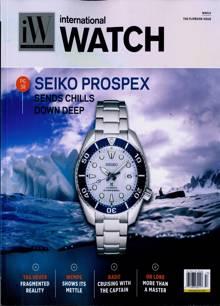 Iw International Watch Magazine 53 Order Online