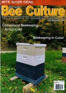Bee Culture Magazine 11 Order Online