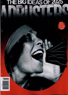 Adbusters Magazine JAN 21 Order Online