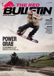The Red Bulletin Magazine Jan/Feb21 Order Online