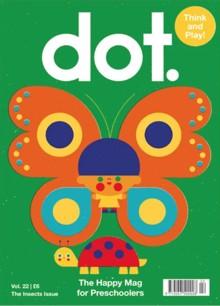 Dot Magazine Vol 22 Order Online
