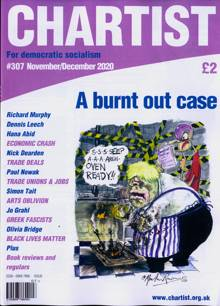 Chartist Magazine Issue 07