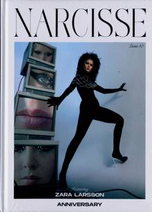 Narcisse Magazine Issue 10
