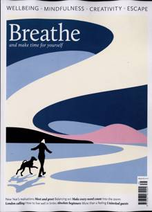 Breathe Magazine NO 35 Order Online