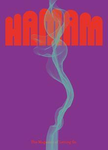 Hamam Magazine Issue 1 Order Online