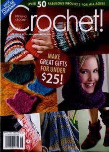 Crochet Magazine 58 Order Online