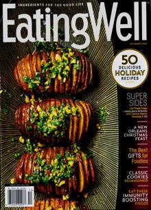 Eating Well Magazine 12 Order Online