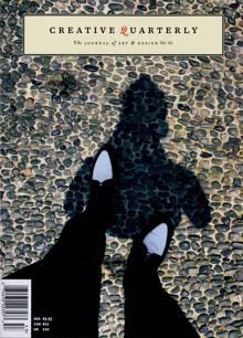 Creative Quarterly Magazine 53 Order Online