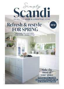 Simply Scandi Magazine Issue 1 Order Online