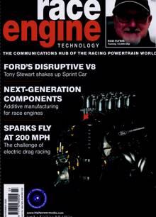 Race Engine Technology Magazine 03 Order Online