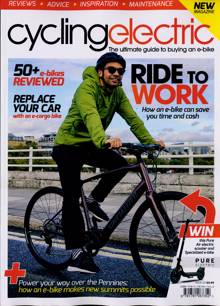 Cycling Electric Magazine 02 Order Online