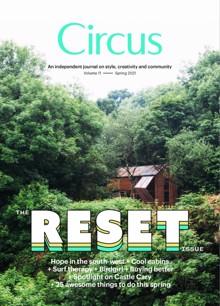 Circus Journal Magazine Issue 11 Order Online