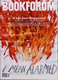Book Forum Magazine DEC-JAN Order Online