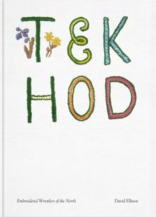 Tek Hod Magazine Issue TEK HOD
