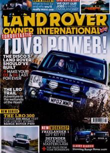 Land Rover Owner Magazine FEB 21 Order Online