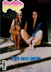 Pop Magazine SPR/SUM Order Online