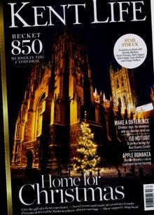Kent Life Magazine DEC 20 Order Online