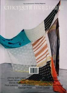 Emergent Magazine Issue 06