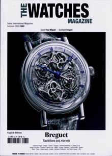 Watches Magazine 62 Order Online