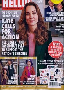 Hello Psychologies Mp Magazine Issue 08/12/2020