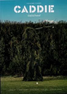Caddie Magazine Issue 08