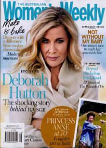Australian Womens Weekly Magazine 08 Order Online